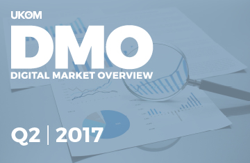 Q2 2017 UK Digital Market Overview report