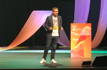 Engage 2019: a view from the floor