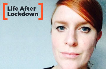 "Life after lockdown Q&A: ""I've enjoyed the challenge of uncertainty and being able to demonstrate the value of agile insight"""